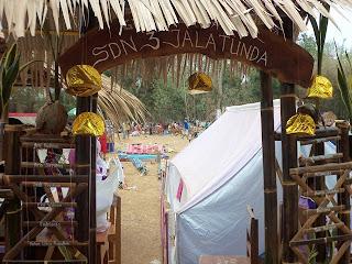 SD Negeri Jalatunda Tiga Jambore Ranting 2011