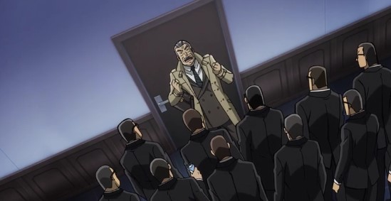 Chuukan Kanriroku Tonegawa – Episódio 05