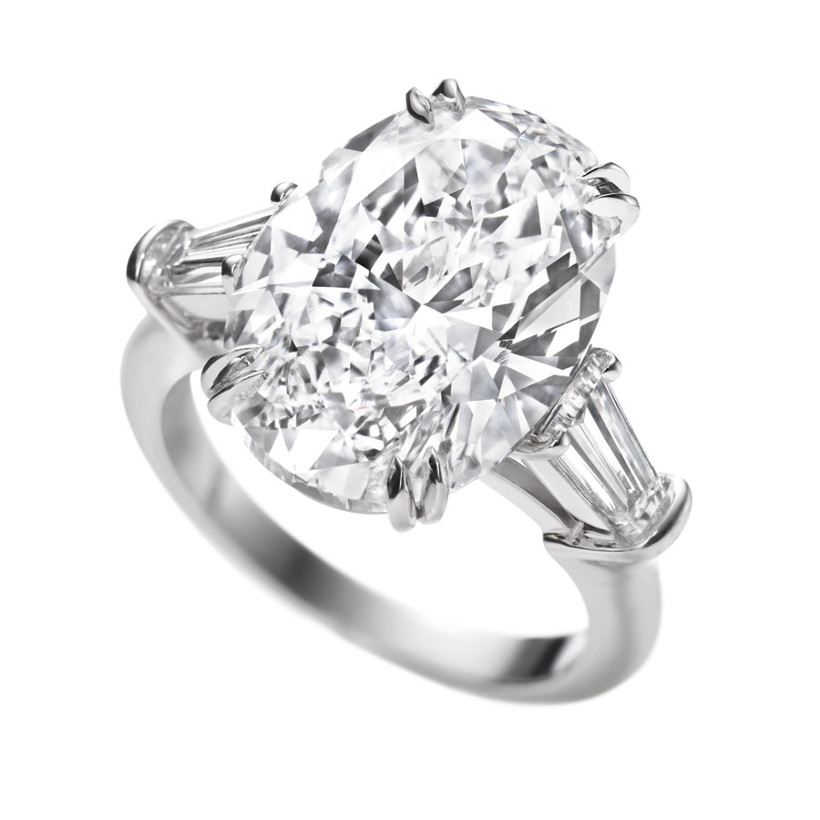 Harry Winston Ring Gossip Girl Price