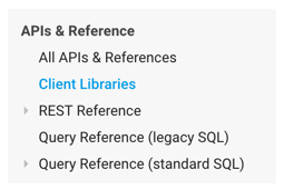 Announcing new Google Cloud Client Libraries for four key services - Google Updates