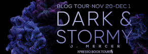 Dark and Stormy - 24 November