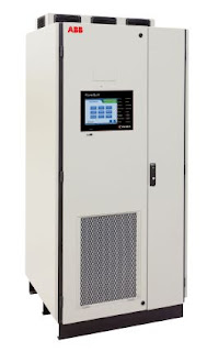industrial uninterruptible power supply