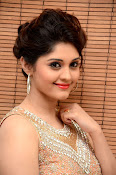 Surabhi at Gentleman audio function-thumbnail-3