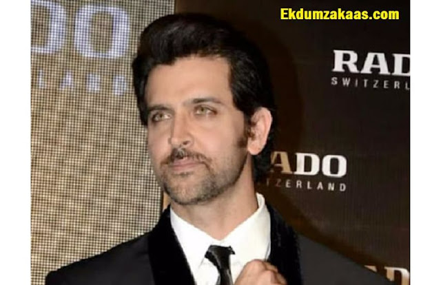 Hrithik Roshan Age, Height, Net Worth, Family, Wiki, Biography