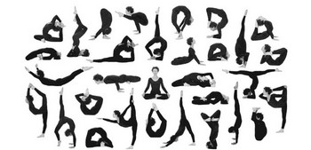 Yoga poses for hypothyroidism