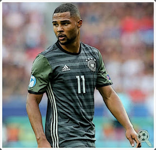 Gnabry Germany