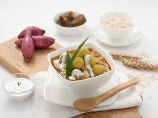 Inilah 10 Jenis Makanan Manis yang Wajib Dianjurkan untuk Berbuka Puasa