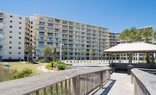 Seaside Beach and Racquet Club Condo For Sale, Orange Beach AL Real Estate