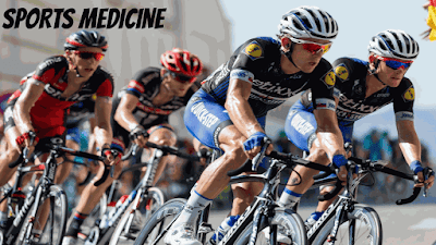 Sports medicine degree-career in sports medicine in India