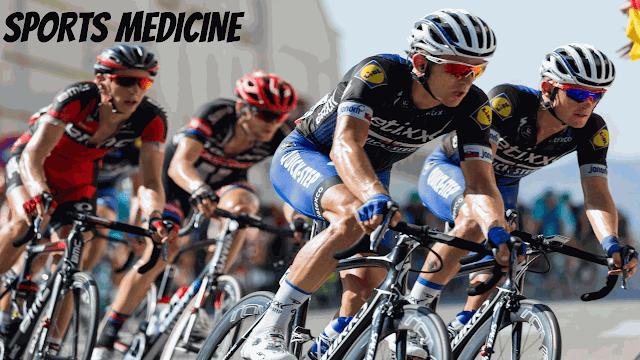 Sports medicine degree-career in sports medicine in India