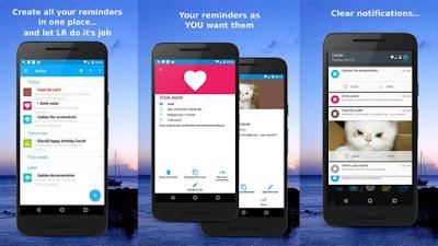 10 Aplikasi Pengingat Minum Pil Terbaik