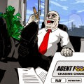 Agent footy