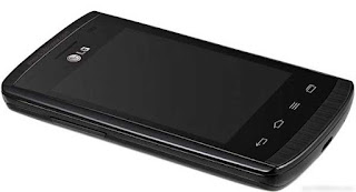 HP LG Optimus L1 II E410