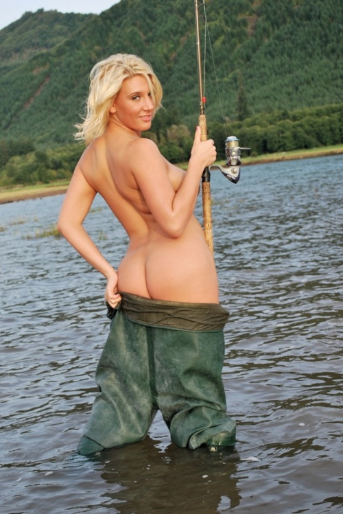 Something is. hot naked women fishing pictures could