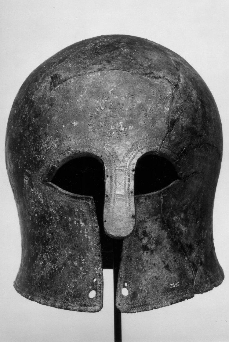 65eb98b13 Classical Greece and Ancient Greek Warfare - (2016) #185: Corinthian ...