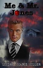 Me & Mr. Jones by Lindsay Marie Miller book cover