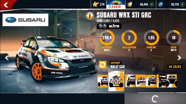 Download Asphalt Xtreme Android Gameplay