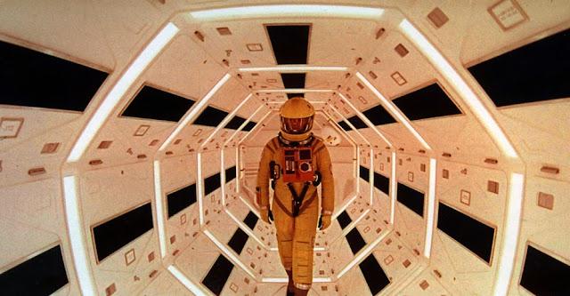 Resultado de imagen de 2001 una odisea en el espacio