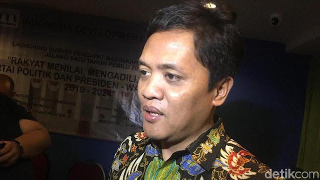 Kontribusi untuk Palu Disoal, Gerindra: Adik-Adik PSI Belajar Dulu