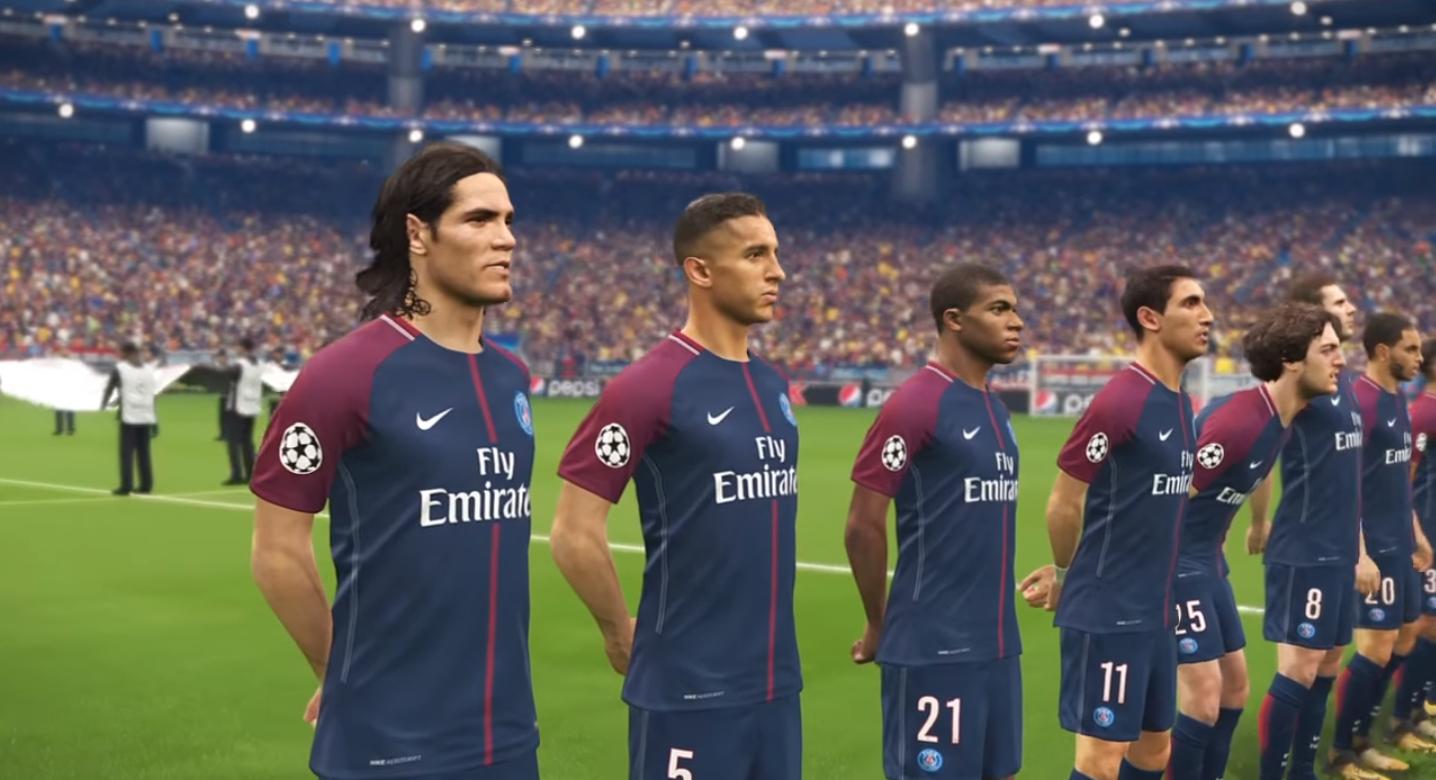 Análise: PES 2018 (Multi) é um sólido simulador de futebol, mas precisa trabalhar os seus ...
