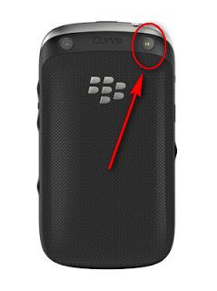 Review kualitas hasil video rekaman yang dihasilkan dari blackberry amstrong 9320.