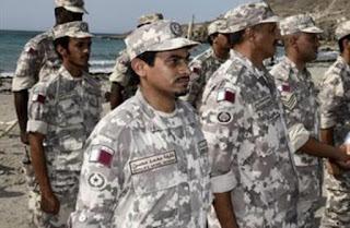 قطر تسحب قواتها من الحدود مع جيبوتي و إريتريا تصف الخطوة بالمتهورة