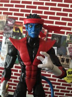 "X-Force Marvel Legends 6/"" Mister Sinister Action Figure BY HASBRO Ships 8//23"