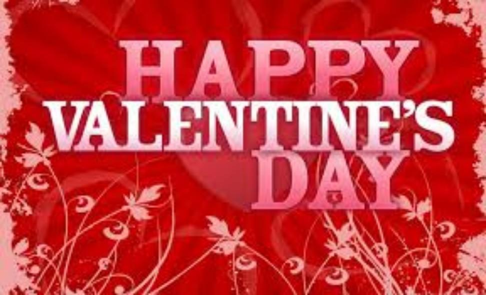 Happy Valentine Day Image Free Download ✓ Valentine\'s Gift Ideas