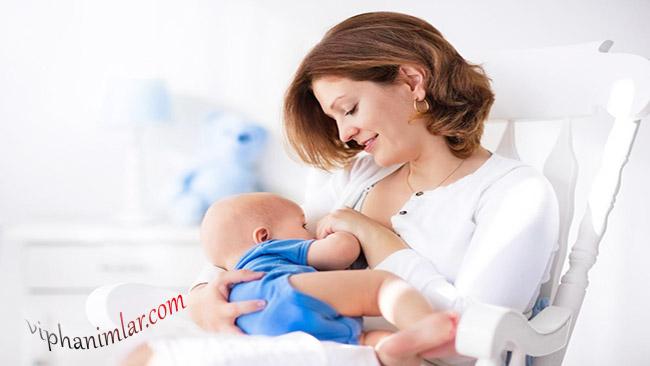 Anne Sütünü Arttırmanın Doğal Yolları - www.viphanimlar.com