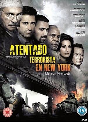 Atentado Terrorista en Nueva York [DvdRip] [Latino] [Mega]