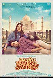 Watch Shubh Mangal Saavdhan Online Free 2017 Putlocker