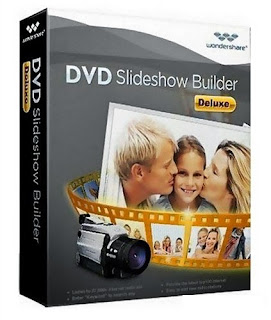 Wondershare DVD Slideshow Builder Deluxe 6.5.1.1 Full Version Free Download