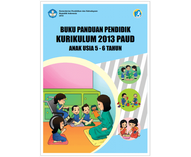 Buku Acuan Layanan Pendidikan Anak Usia Dini (PAUD) pdf