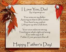 Father's day images with sms