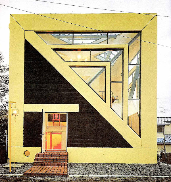 japan plastic house 1973?