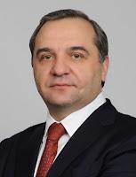 (ФОТО) глава МЧС России Владимир Пучков