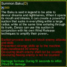 Naruto Castle Defense 6.0 baku detail