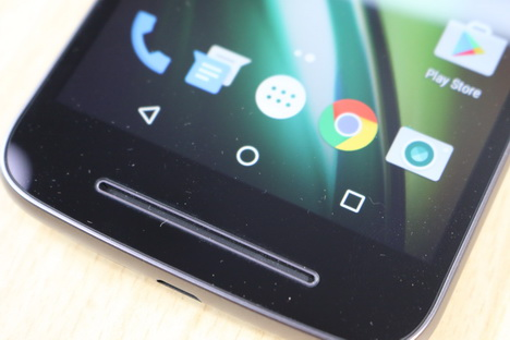 Keunggulan dan Kelemahan Motorola Moto E3 Power