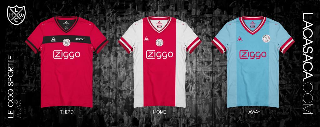 658c24c76 Site cria novas camisas inspiradas na Le Coq Sportif - Parte 03 ...
