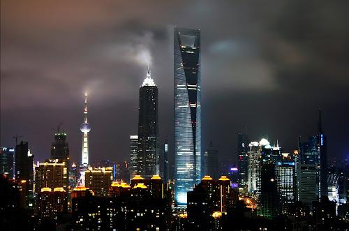 sexto prédio mais alto do mundo