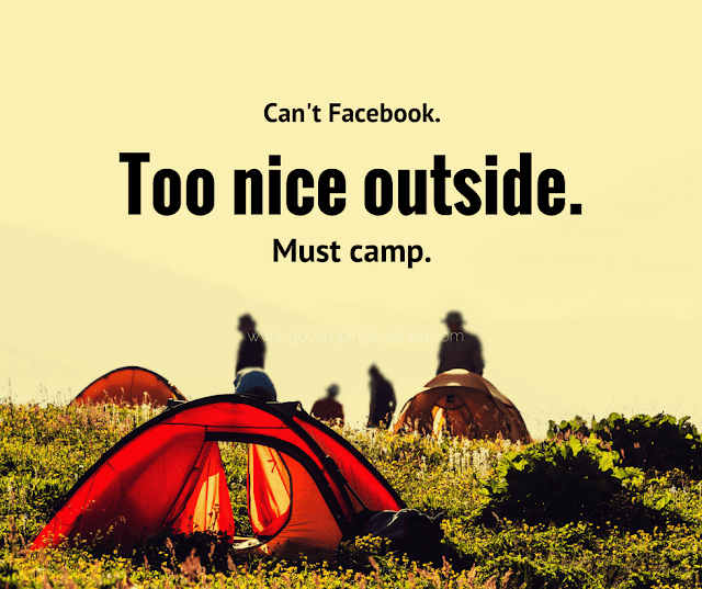 camping and adventure travel quote collection