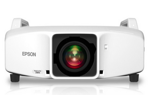 Epson PowerLite Pro Z9870 Projector Firmware Download