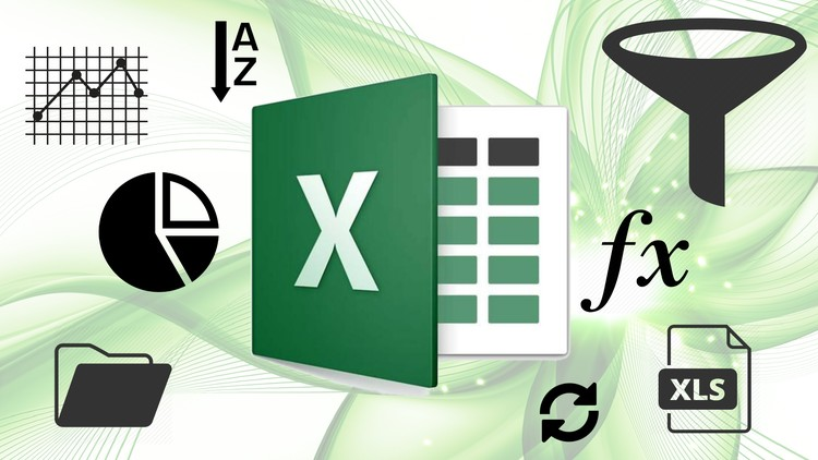 Microsoft Excel 2016 Beginner Level Course Coupon