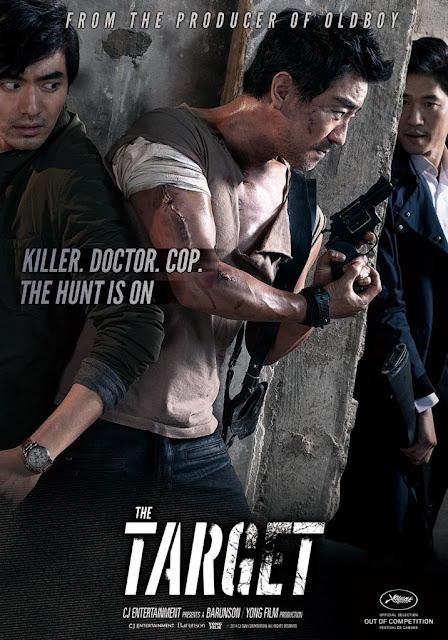 Sinopsis The Target / Pyojeok / 표적 (2014) - Film Korea