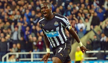 Arsenal eager to sign Moussa Sissoko