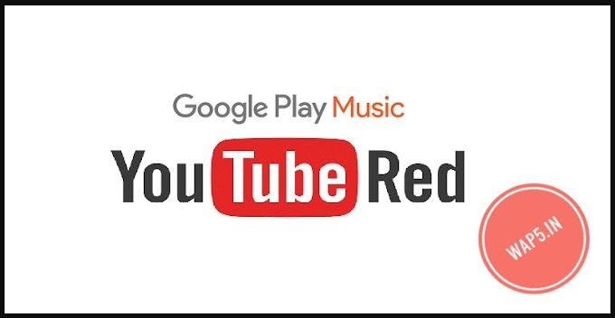 Get Free 4 Months YouTube Red and Google Play Music Subscription