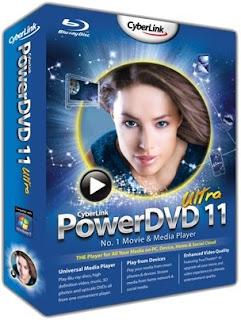 CyberLink PowerDVD 11.0.1620.51