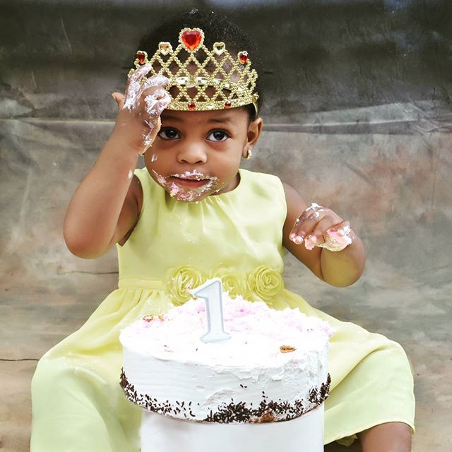 uche ogbodo daughter birthday