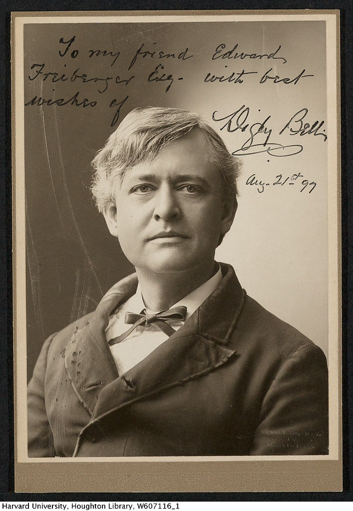 Digby Bell