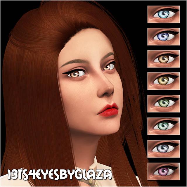 13ts4eyesbyglaza